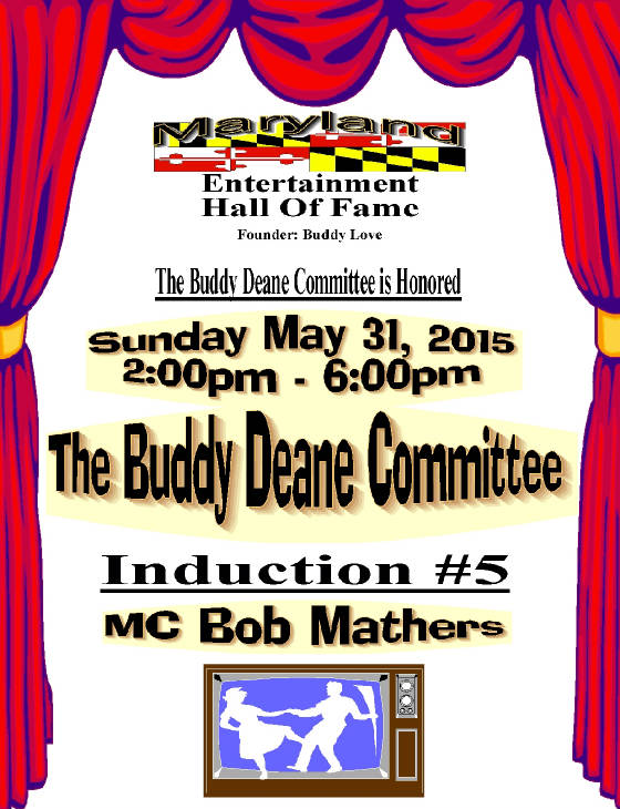 Buddy Deane Committee