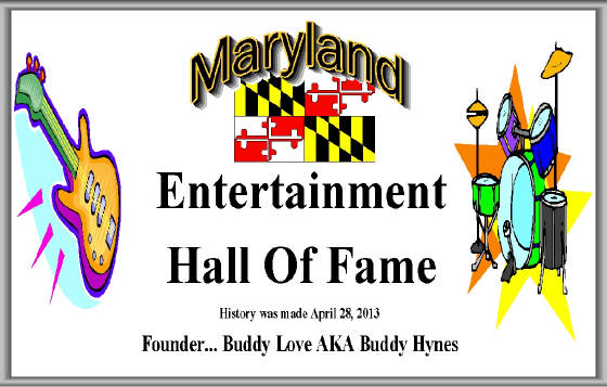 MD Entertainment HOF