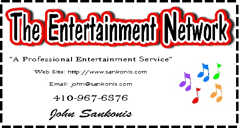 Entertainment Network